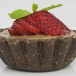 Raw Food Carob Desserts by Heather Pace & Phillip McCluskey (Review + Giveaway)