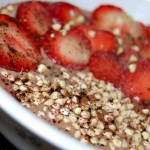 Nourishing Chia Buckwheat Breakfast Cereal Recipes