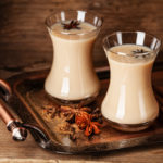 {Recipe } Equinox Spice Latte {Vegan, Vegetarian, Paleo, Raw Option}
