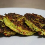 Gluten Free Zucchini Patties Recipe – Perfect for Kids!