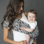 Mother's Day Giveaway! Baby Carrier, Nursing Cover, Car Seat Canopy, and Nursing Pillow!