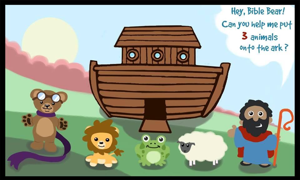 Noah Level
