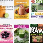 {24 Hours Left} Get $107 worth of smoothie eBooks for just $10!