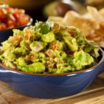 {Guest Recipe} Loaded Guacamole by Lara Flanagan of My Notes from New England {Vegan, Gluten Free, Paleo}