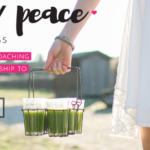 {Guest Post} Moringa Matcha + Finding Balanced Nutrition after Disordered Eating by Carly Morgan Gross
