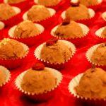 {Recipe} Decadent Chocolate Truffles {Raw, Vegan, Gluten Free, Paleo}