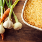 {Recipe} Addictive Veggie Loaded Shepherd's Pie {Vegan, Gluten Free}