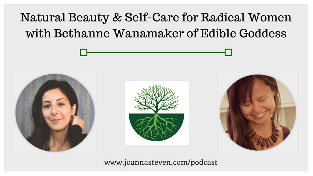 Bethanne Wanamaker I