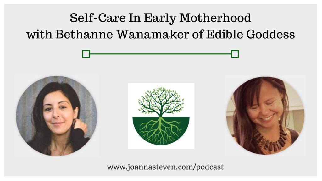 Bethanne Wanamaker II