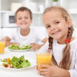 {Article} 5 Nutrients Your Vegetarian Children Need {But May Not Be Getting}