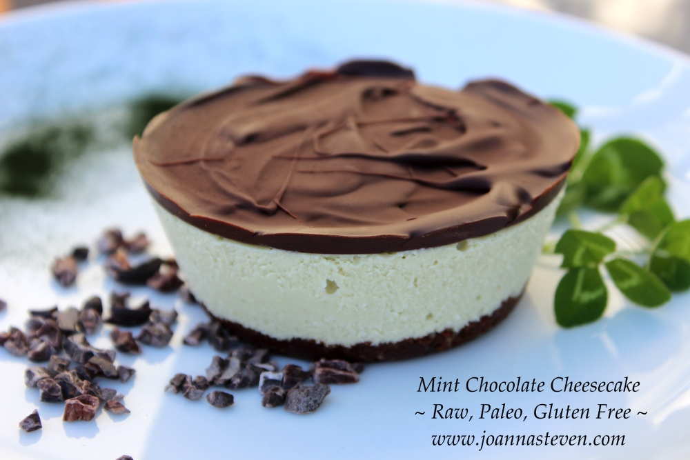 recipe: raw chocolate cheesecake vegan [28]